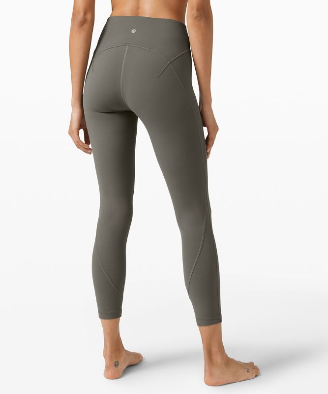 Get Centred High-Rise Tight 25""