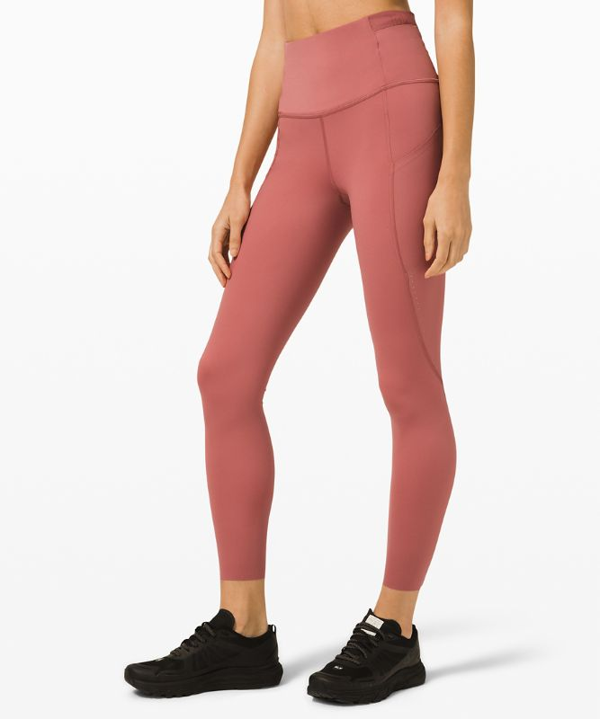 """Fast and Free SHR Tight 25"""" Elite"""