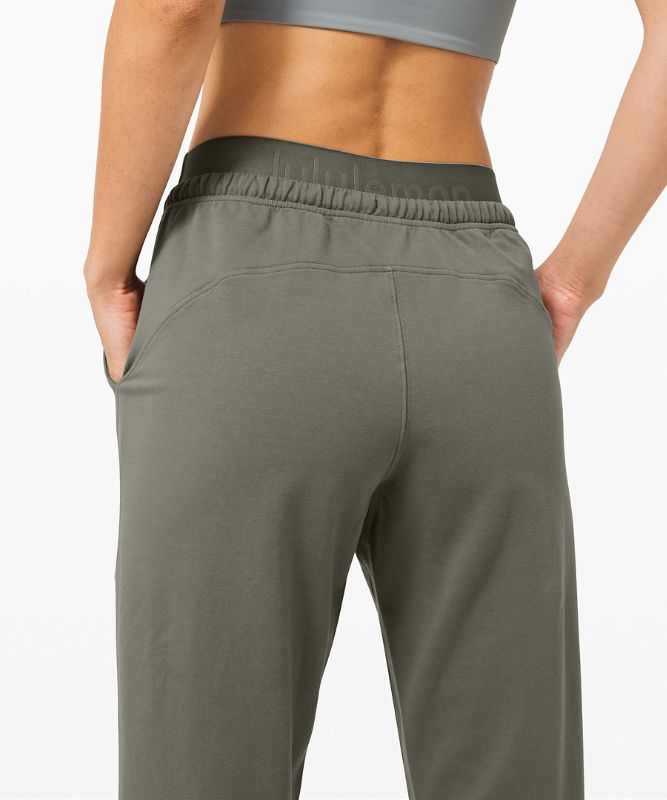 Refreshed Routine Jogger