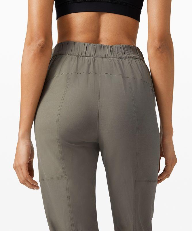 Dynamic Days Pant