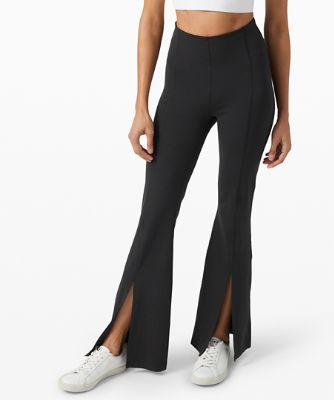 In the Groove Flare Pant