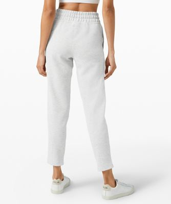 Soft Ambitions High Rise Jogger