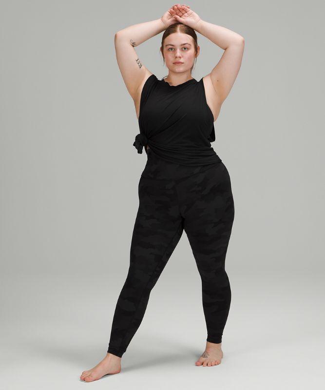 Legging Wunder Under Taille très haute 71cm *Full-On Luxtreme Exclusivité en ligne