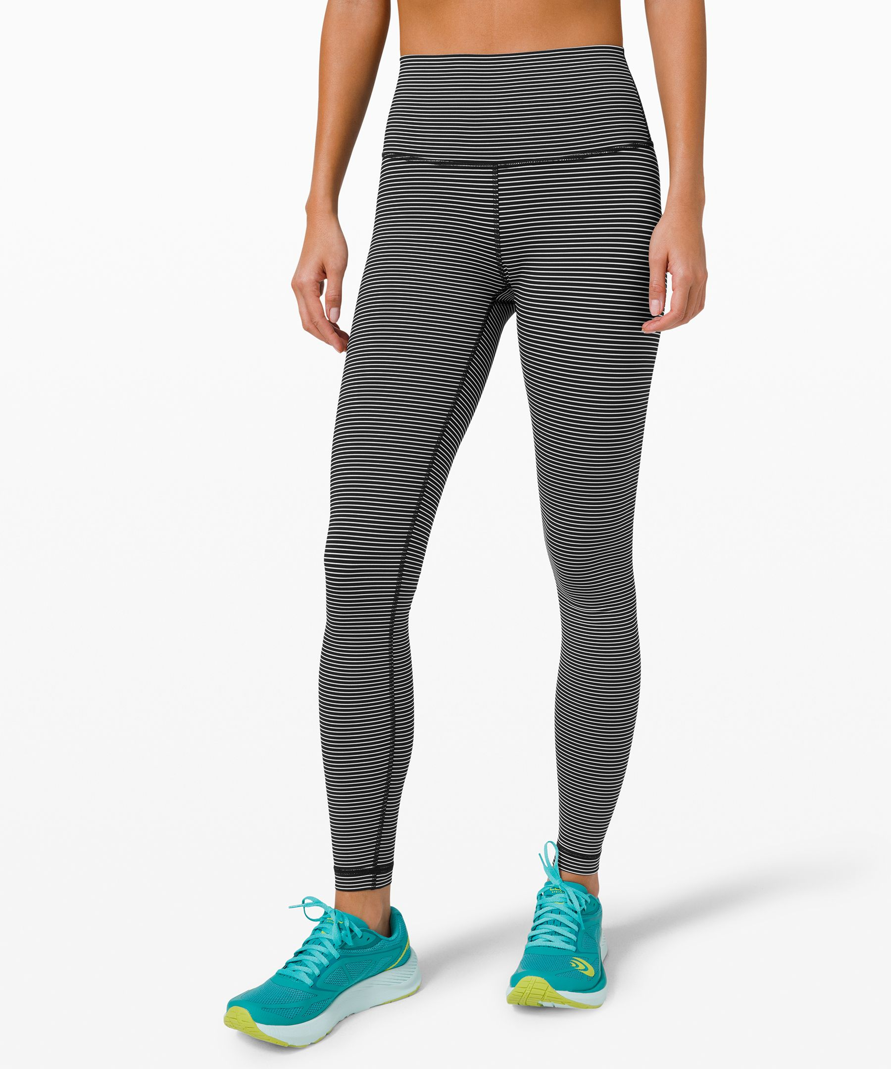 Wunder Under High Rise Tight 28