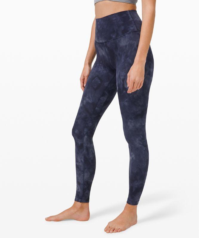 Legging Align™ 71cm lululemon *Diamond Dye