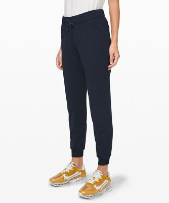 On the Fly Jogger *Luxtreme