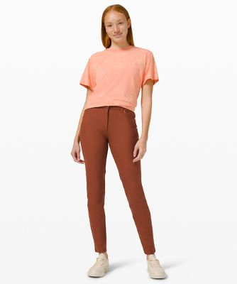 City Sleek 5 Pkt HR Pant 30""