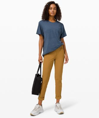 City Sleek 5 Pocket Pant 30""