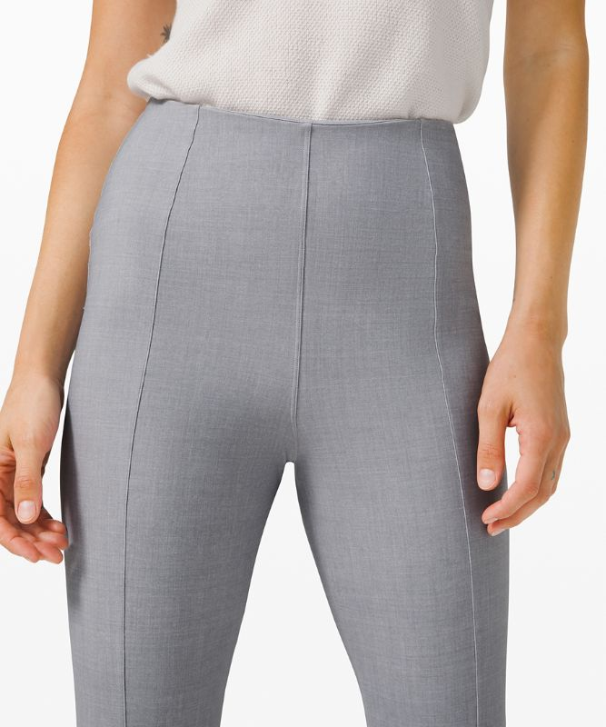 Here to There High-Rise 7/8 Pant