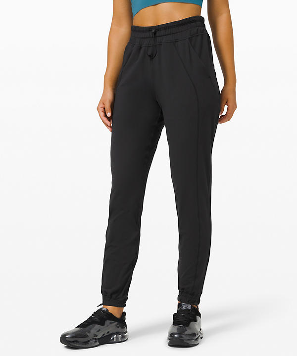 Ready to Rulu Jogger *Cinch | Women's Joggers