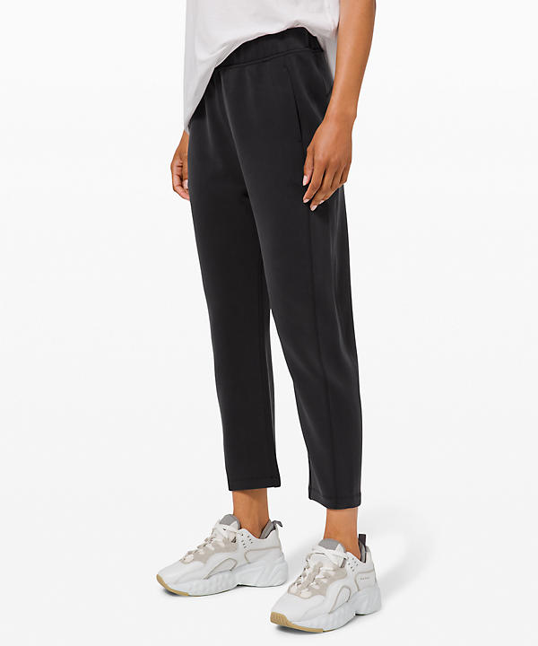 With Ease Mid-Rise 7/8 Pant  | Women's Sweatpants