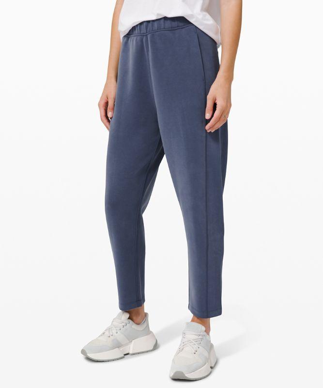 Pantalon taille mi-haute With Ease7/8