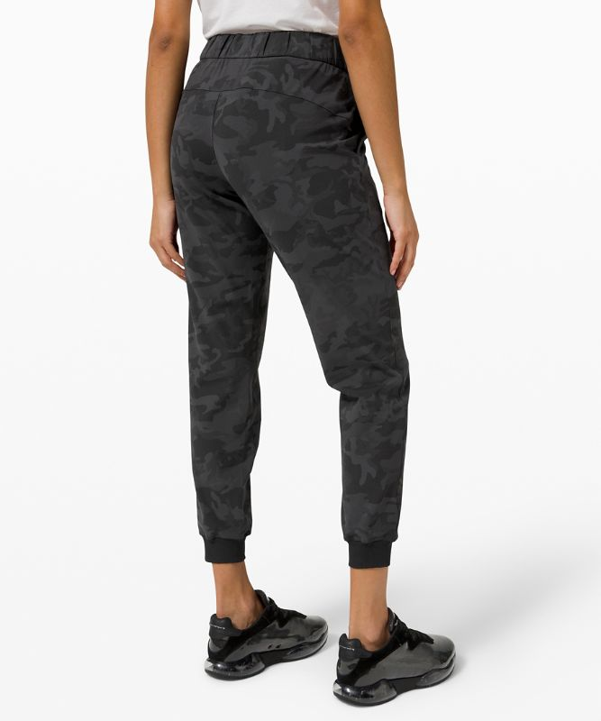 On The Fly Jogger *Full-On Luxtreme