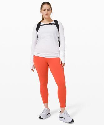 Legging Invigorate Taille haute 64cm