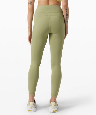 Invigorate HR Tight 25""