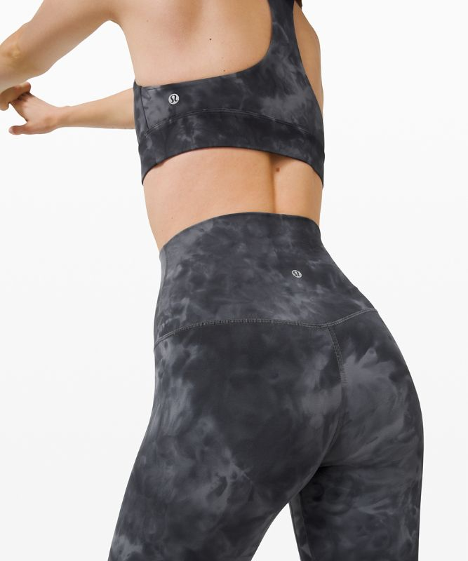 "lululemon Align™ Super High Rise Pant 28"" Diamond Dye"