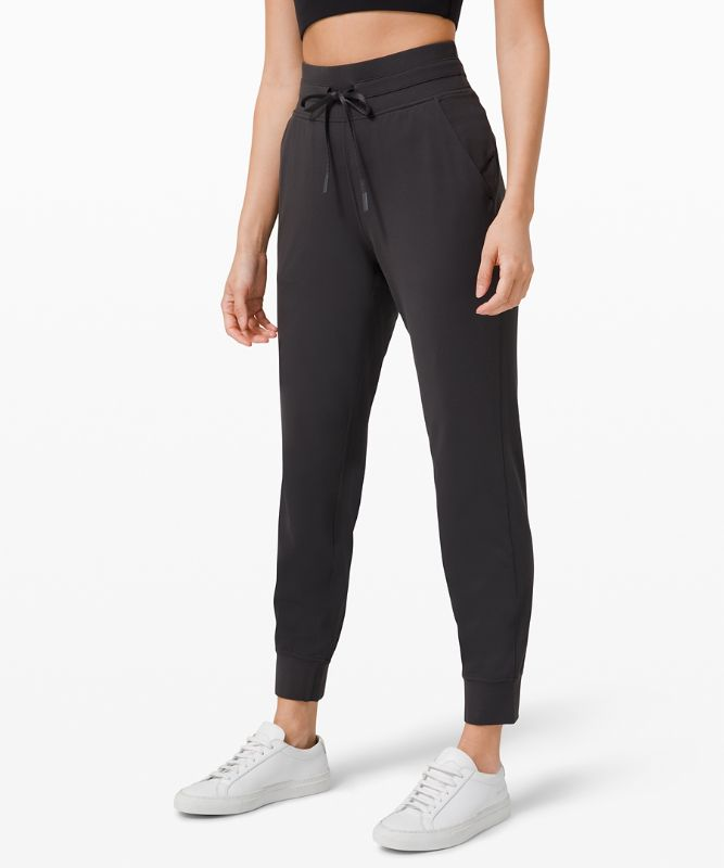 Ready to Rulu Jogger *Asia Fit