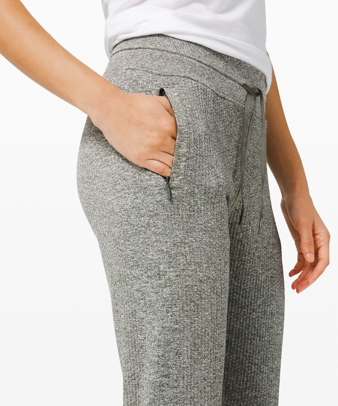 Engineered Warmth Jogger
