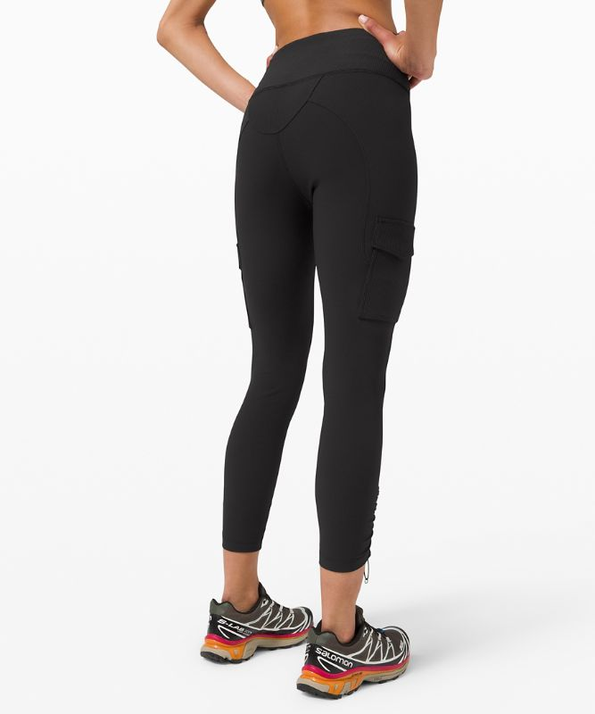 Trail Trekker HR Tight 25""