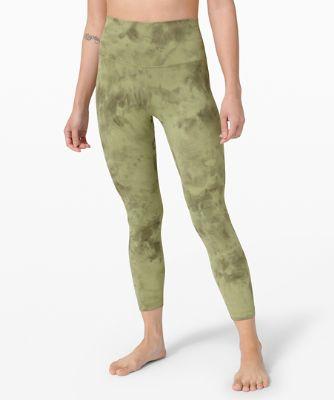 Align Pant Hi-Rise 7/8 *Asia