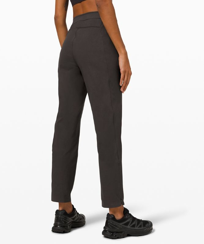 LAB Tolva Cropped Pant