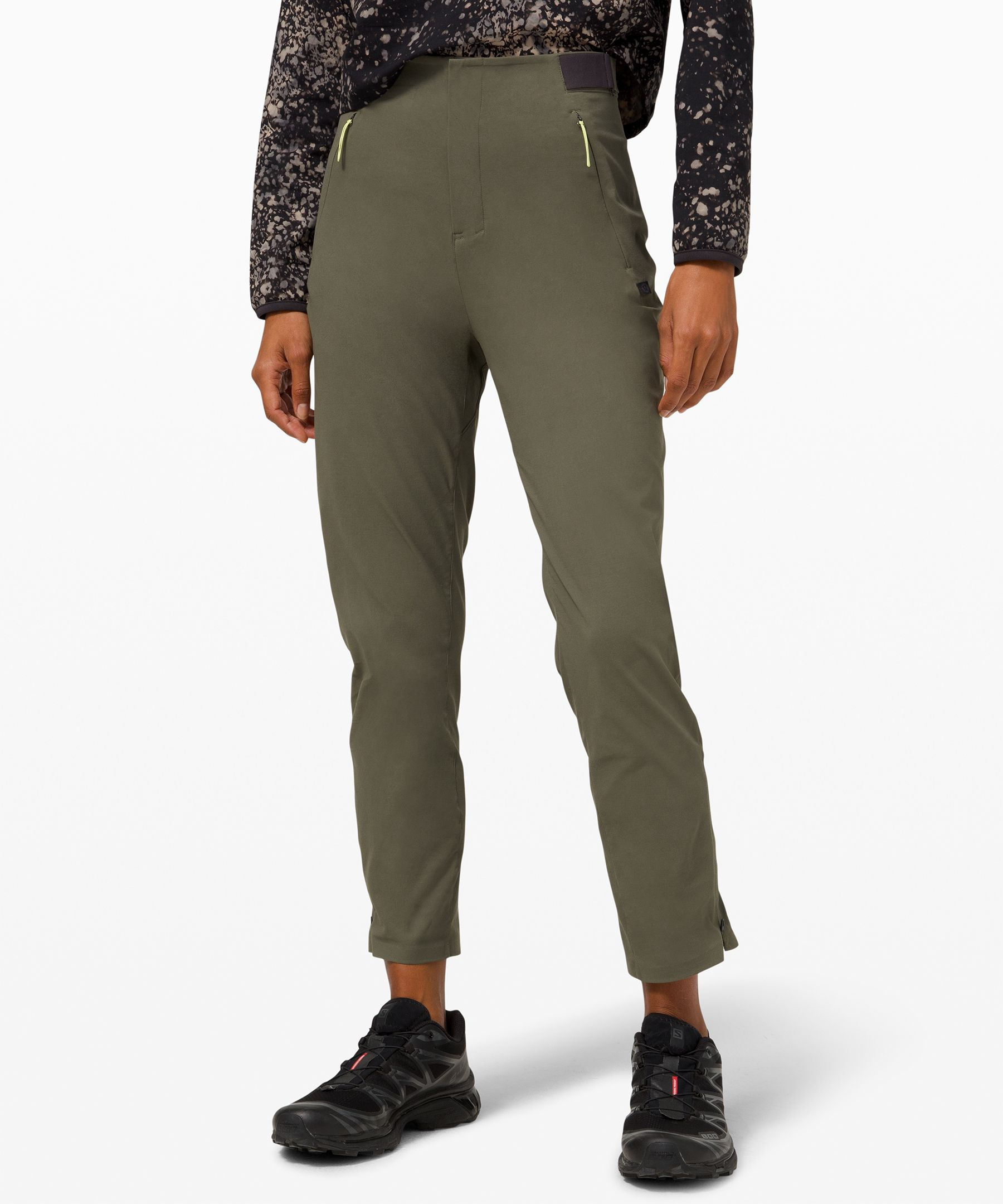 Tolva Cropped Pant *lululemon lab