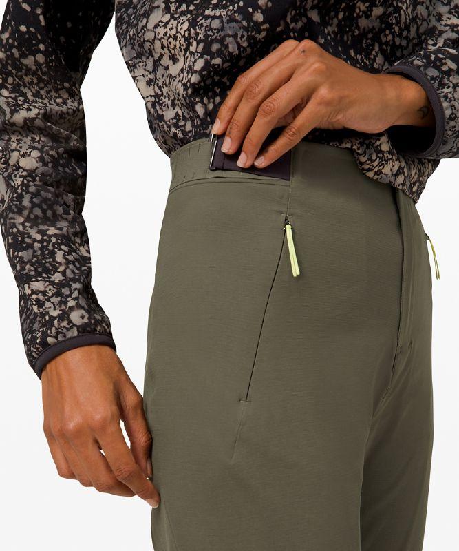 lululemon lab Tolva Cropped Pant