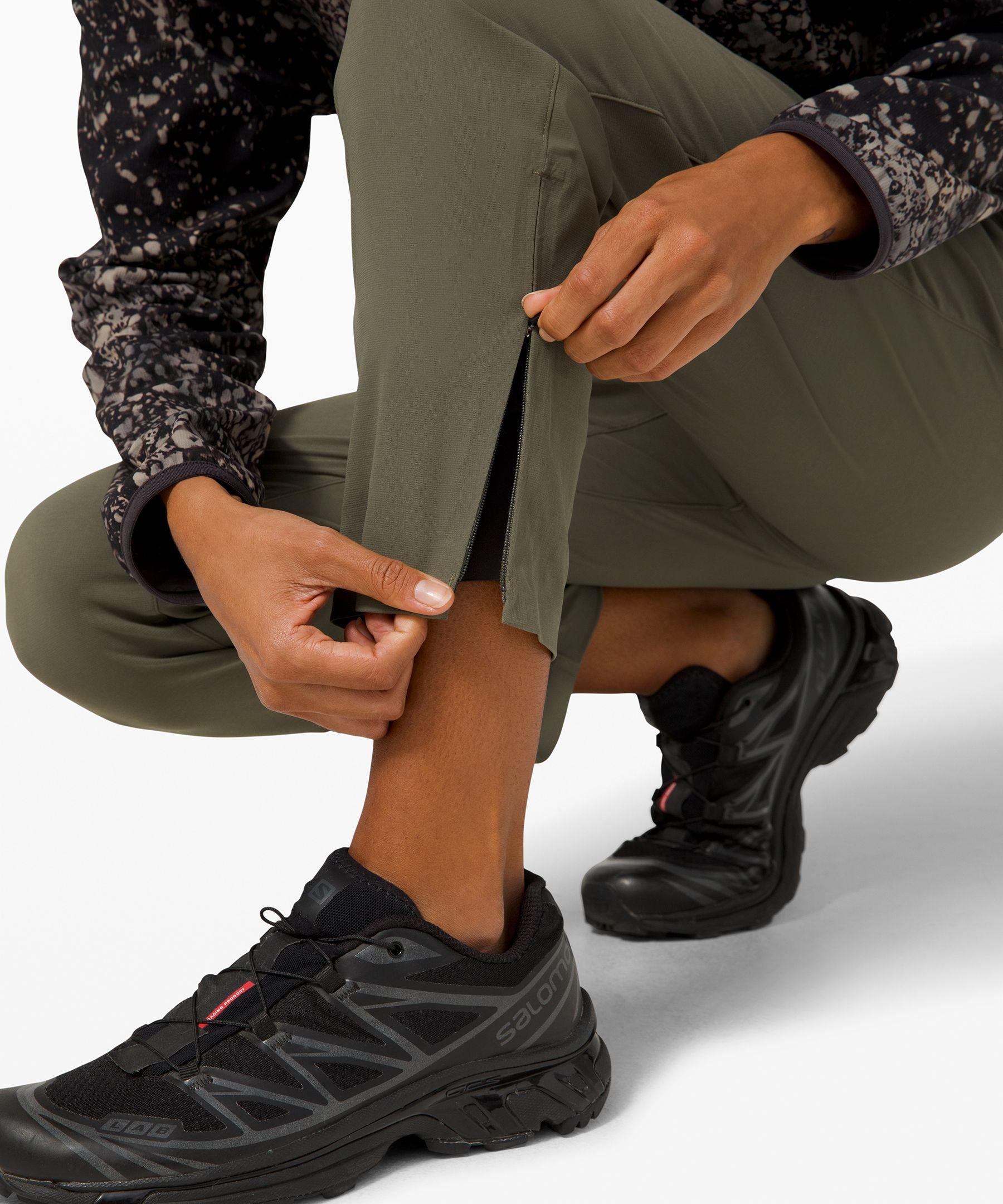 Tolva Cropped Pant *lululemon lab