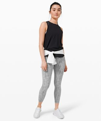 Wunder Under High-Rise 7/8 Tight *Asia Fit