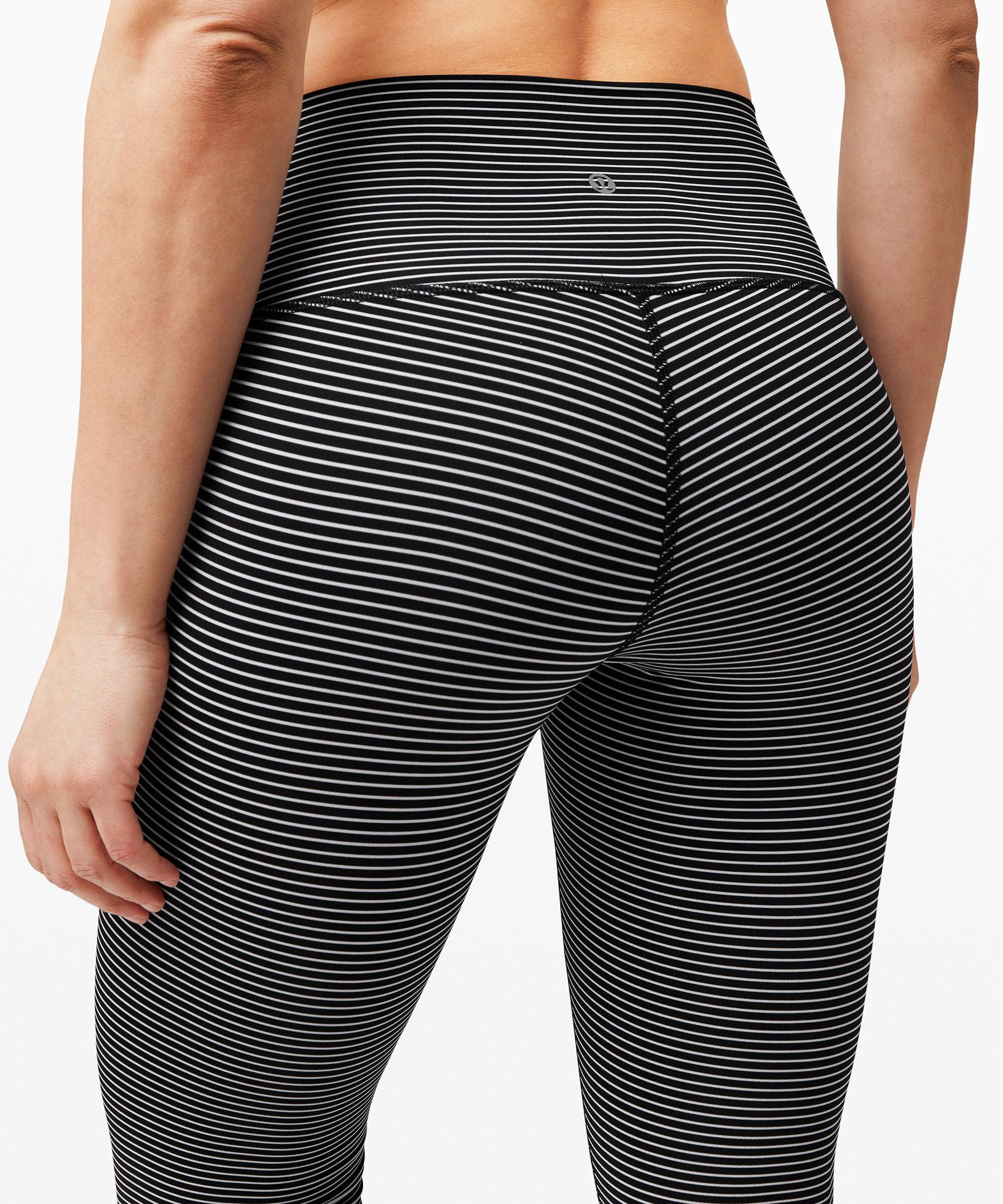 Wunder Under High-Rise 7/8 Tight Luxtreme 25