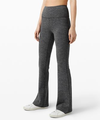 Groove Pant Flare *Nulu