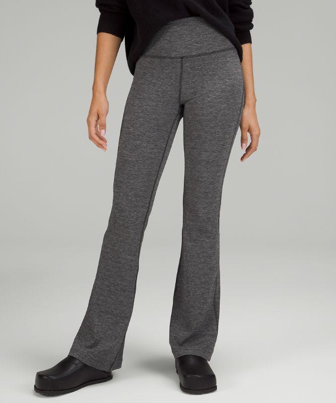 Pantalon Groove évasé *Nulu