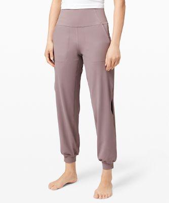 Pantalon de jogging Align cool *Aération