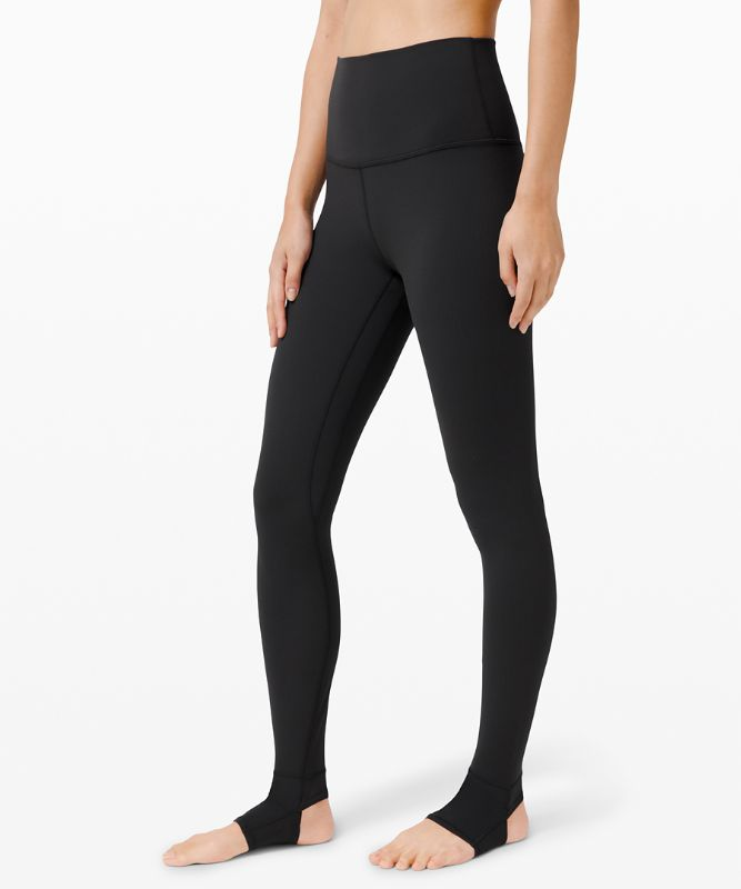 "Align Super High-Rise Stirrup Pant 29"" *Asia Fit"