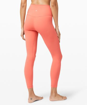 """Align High-Rise Pant 25"""" *Cool"""