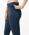 "Wunder Train High-Rise Tight 24"" *Asia Fit"