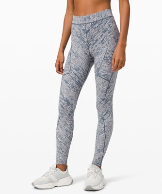 Legging Tulua *lululemon lab