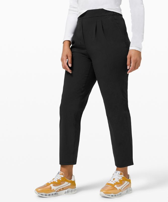Your True Trouser High-Rise Pant