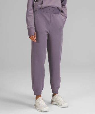 Scuba Relaxed High-Rise Jogger