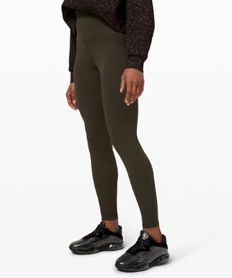 Wunder Lounge Super High-Rise Tight 28""
