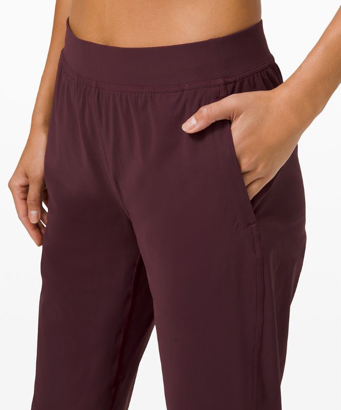 Pantalon de jogging Adapted State