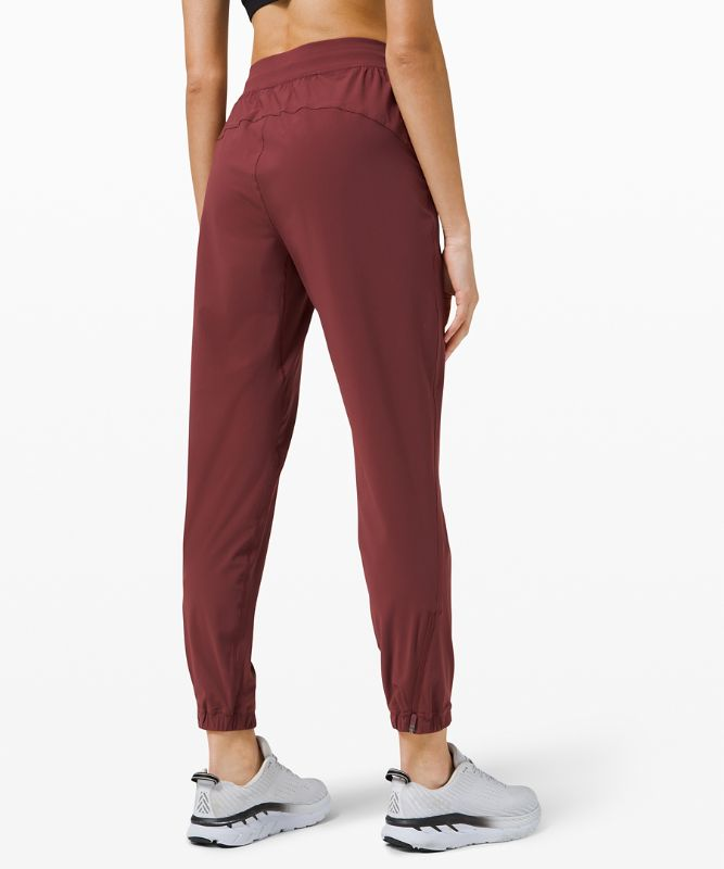 Adapted State High-Rise Jogger