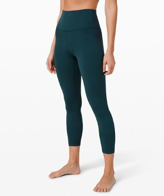 """Align High-Rise Pant 24"""" *Asia"""