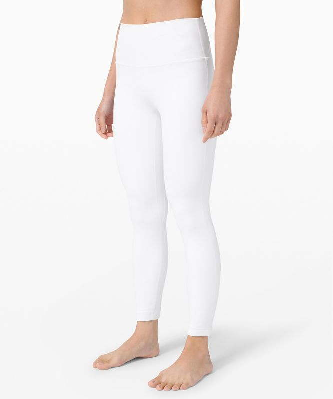 Align Pant High-Rise 7/8 *Asia Fit