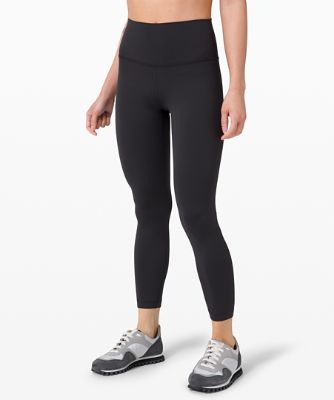 Align High-Rise Pant *Cool, Asia Fit