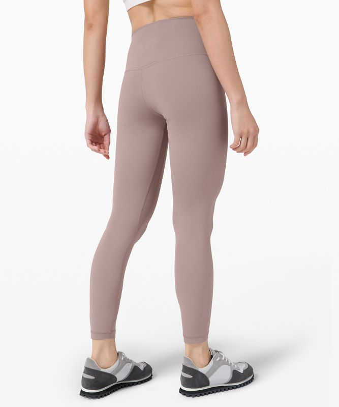 """Align High-Rise Pant 24"""" *Asia Fit, Cooling"""