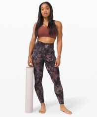 "Unlimit HR Tight 25"" *Keyhole"
