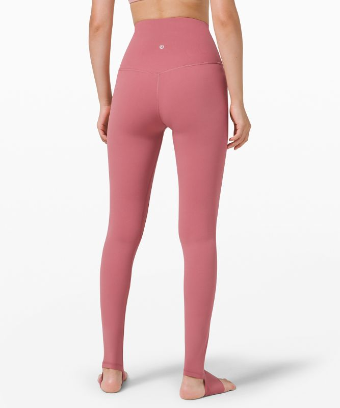 Align Super High-Rise Stirrup Pant *Online Only