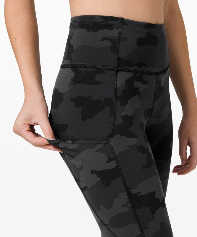 """Fast and Free Tight 31"""" Reflective Online Only"""
