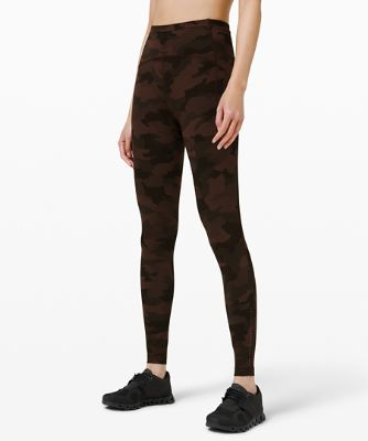 Legging Swift Speed taille haute 71 cm